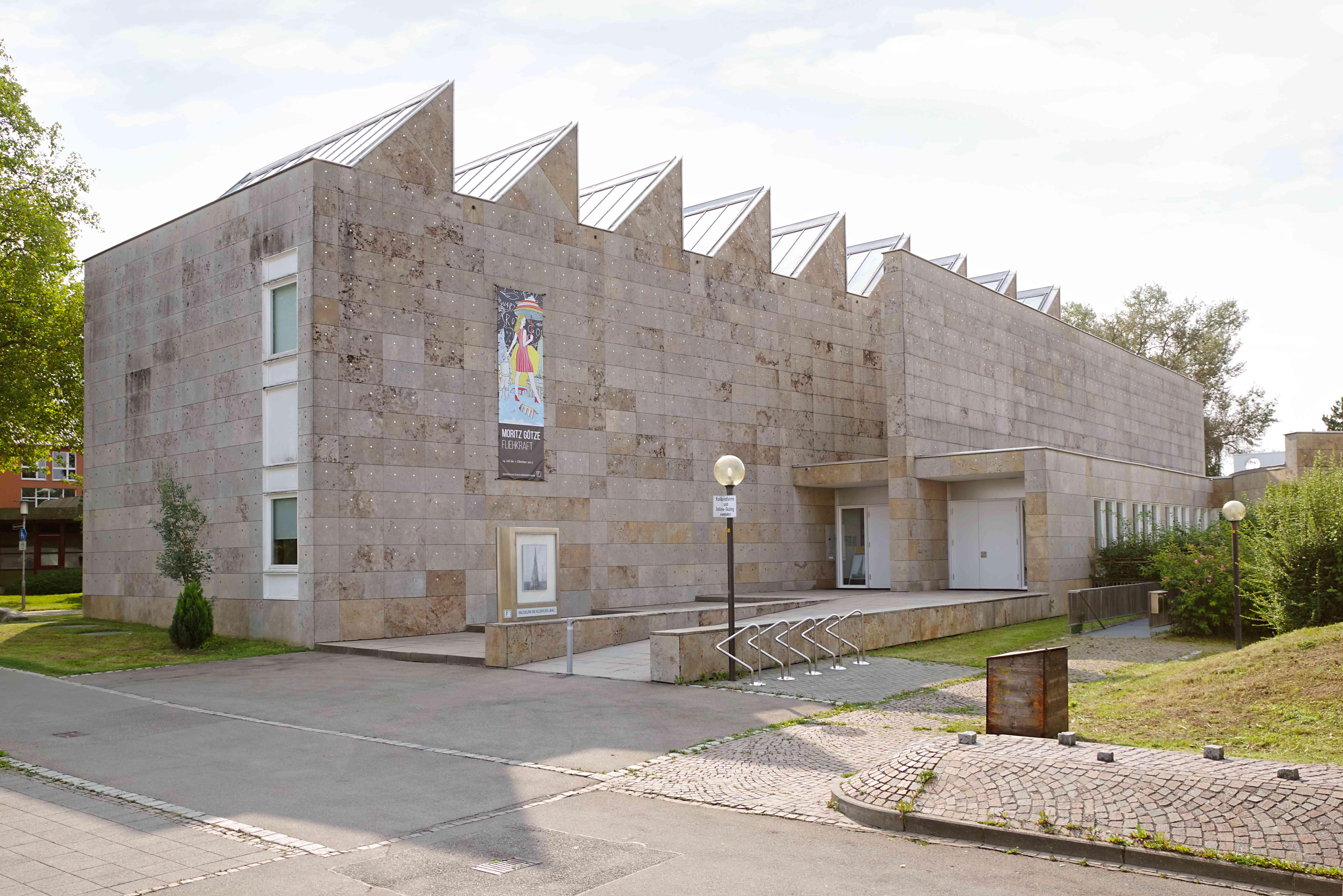 Museum Im Kleihues Bau Wikipedia