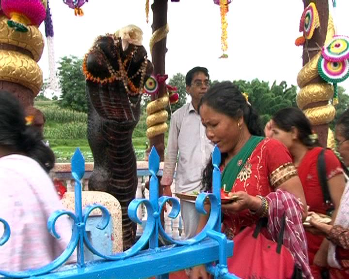 Naga Panchami - Wikipedia