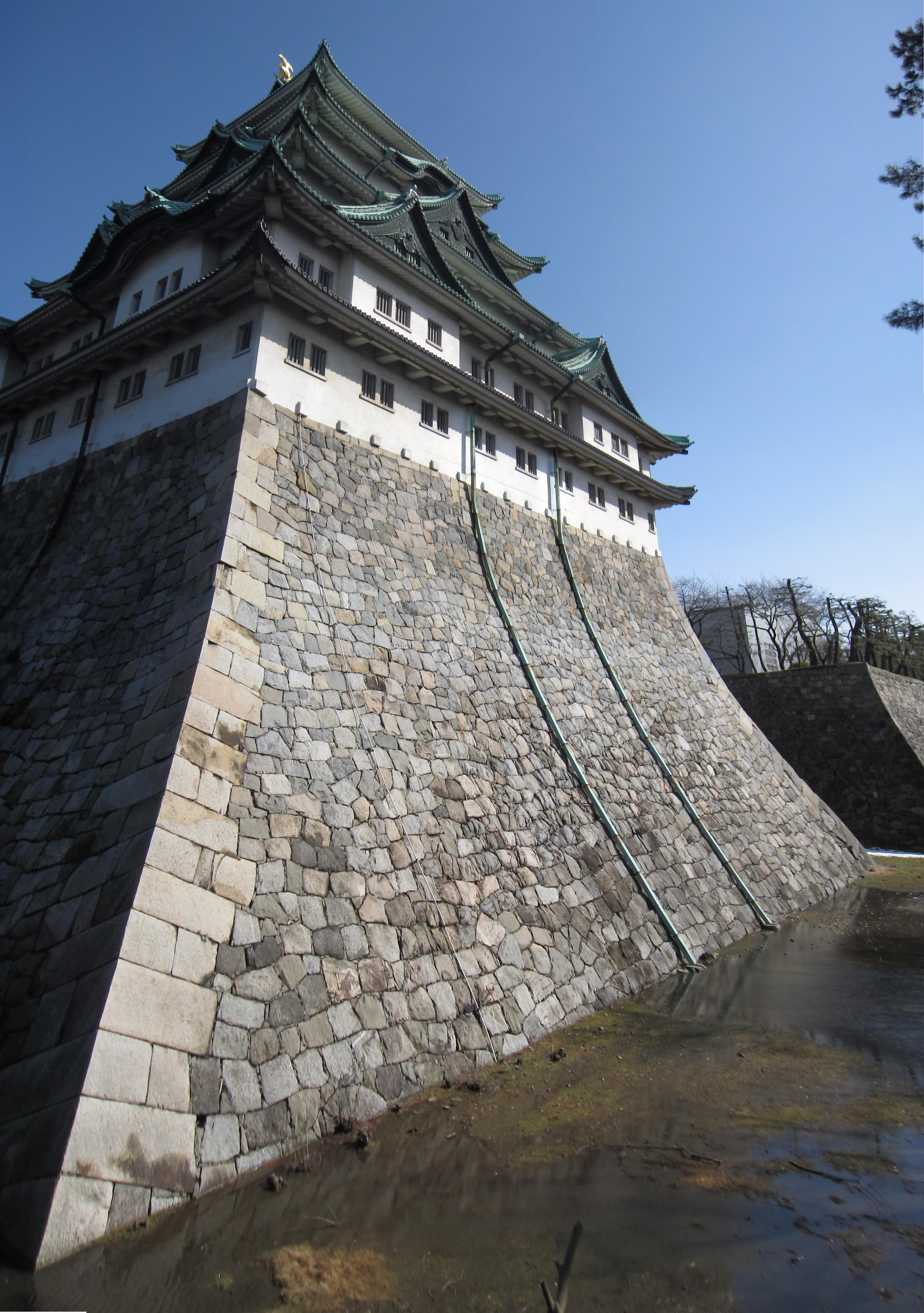 File:Nagoya Castle merged.jpg - Wikimedia Commons