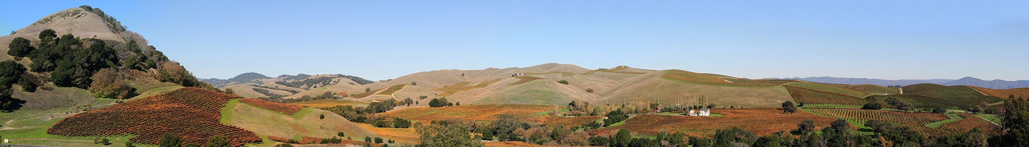 Napa Valley – Travel guide at Wikivoyage