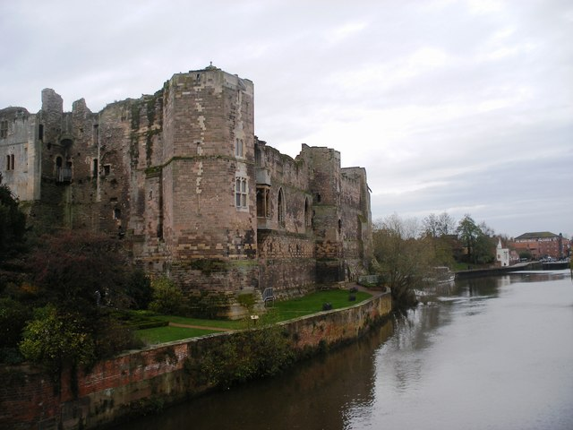 Newark Castle - geograph.org.uk - 1590487