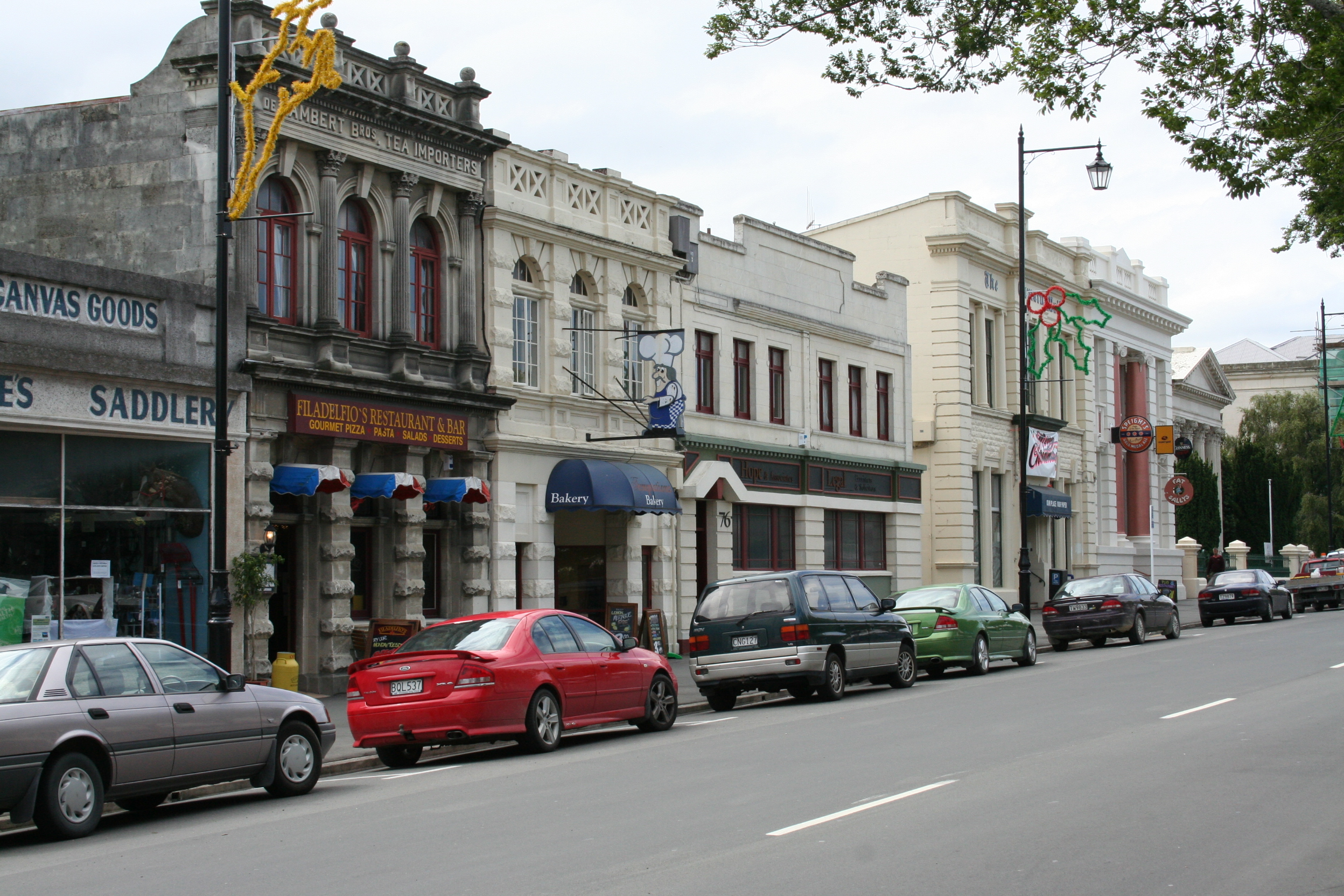 Oamaru New Zealand  city photos : Oamaru New Zealand Wikimedia Commons