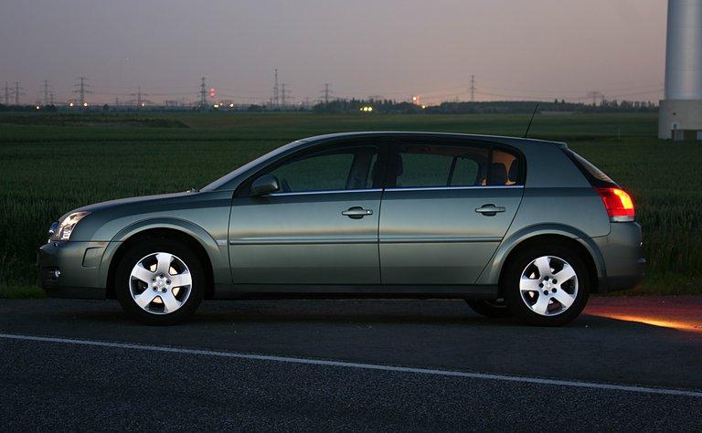 Opel Signum Wikip 233 Dia A Enciclop 233 Dia Livre