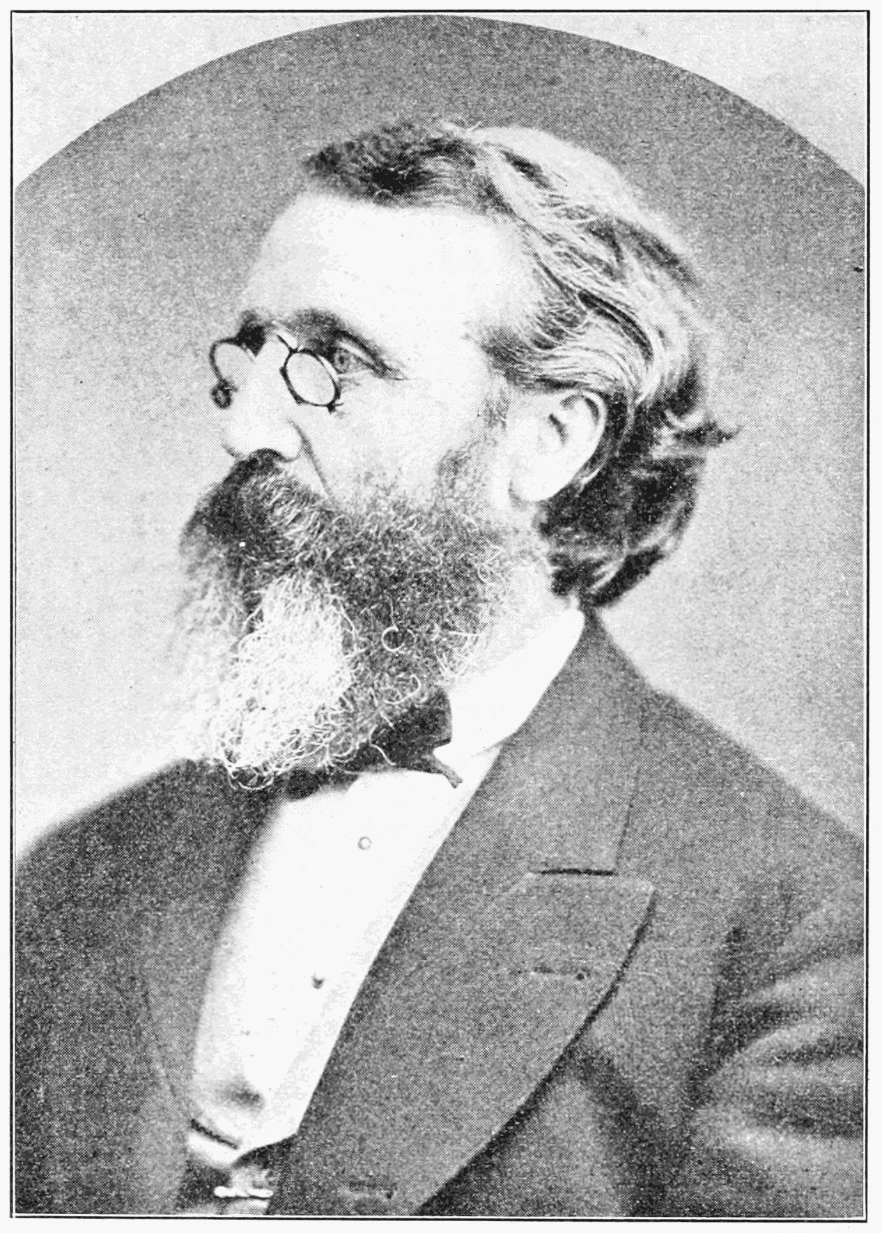 Image of John D. Runkle