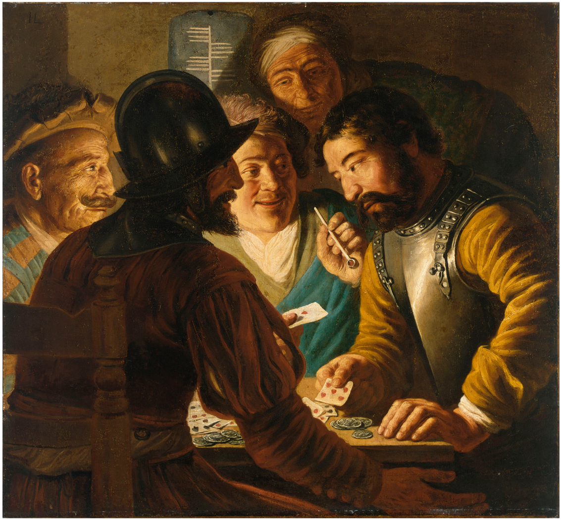 File:PaintingJanLievensTheCardplayersCirca1623to1624.jpg