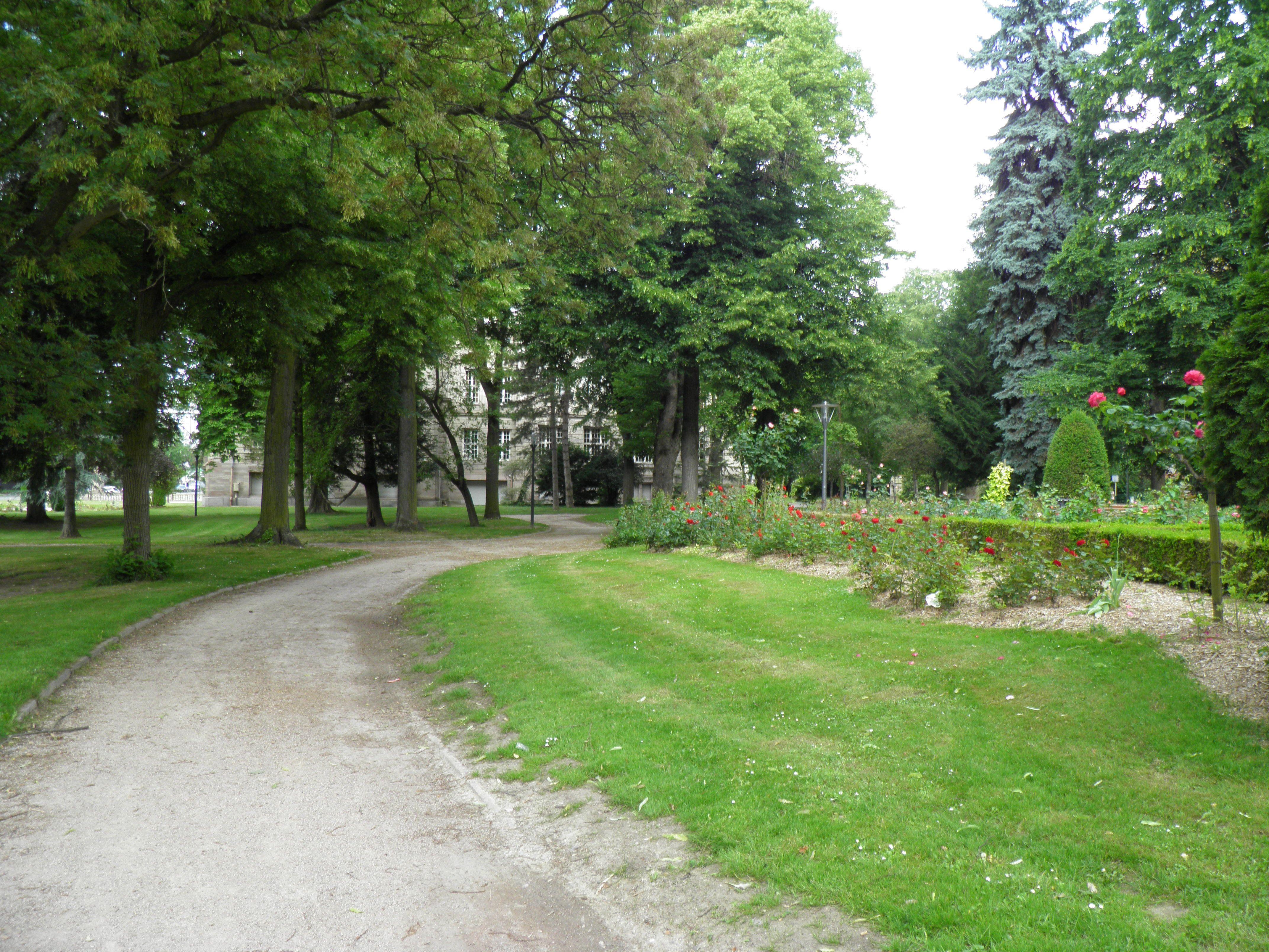 File:Parc du château d\'eau (Colmar) (5).JPG - Wikimedia Commons