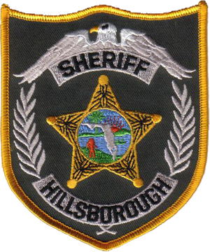 Good File:Patch Of The Hillsborough County, Florida Sheriffu0027s Office.png