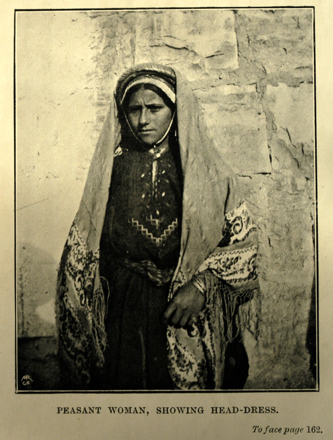 6260f8d3aed7 Palestinian costumes - Wikiwand