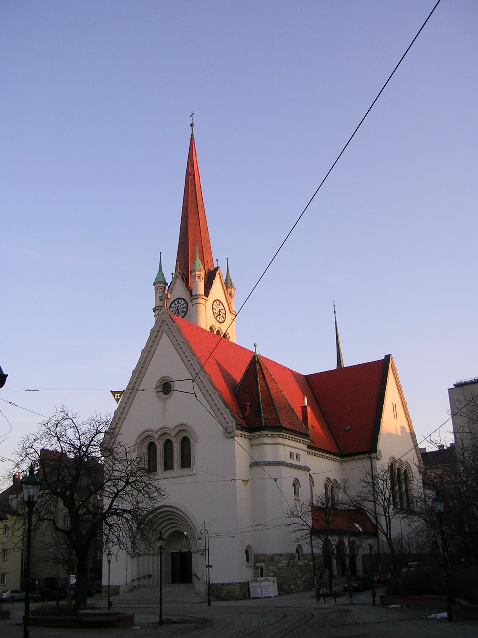 Heilig-Geist-Kirche (Wien)