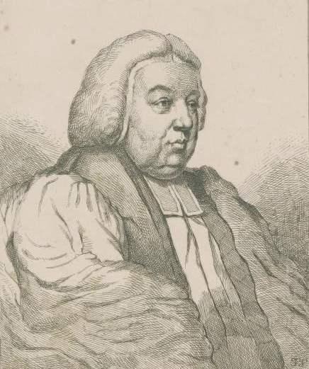 Bishop Yonge by [[Frederick Sandys
