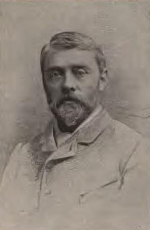 Alfred Parsons Artist Wikipedia