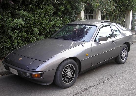 PORSCHE 924 944 944 Turbo listino prezzi di 1985