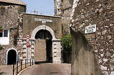 Prince Edward's Gate, south.png