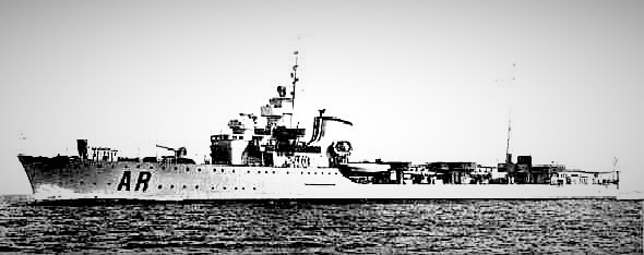 RN Artigliere, Soldati-class