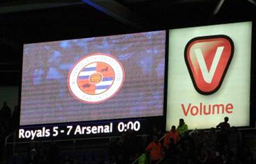 Image result for reading 5-7 arsenal