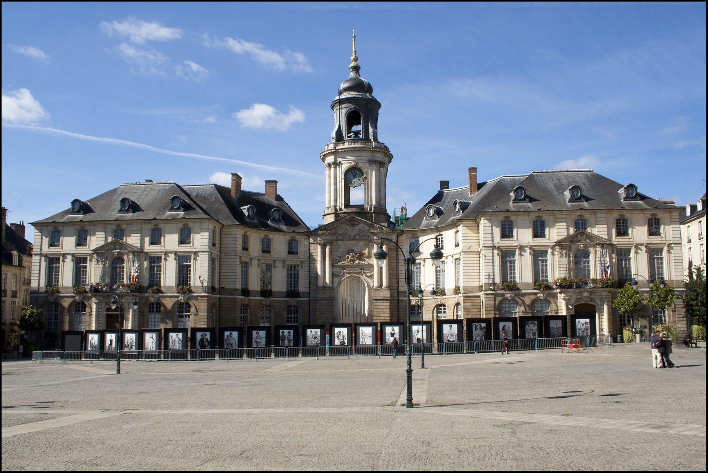 Location Appartement Rennes