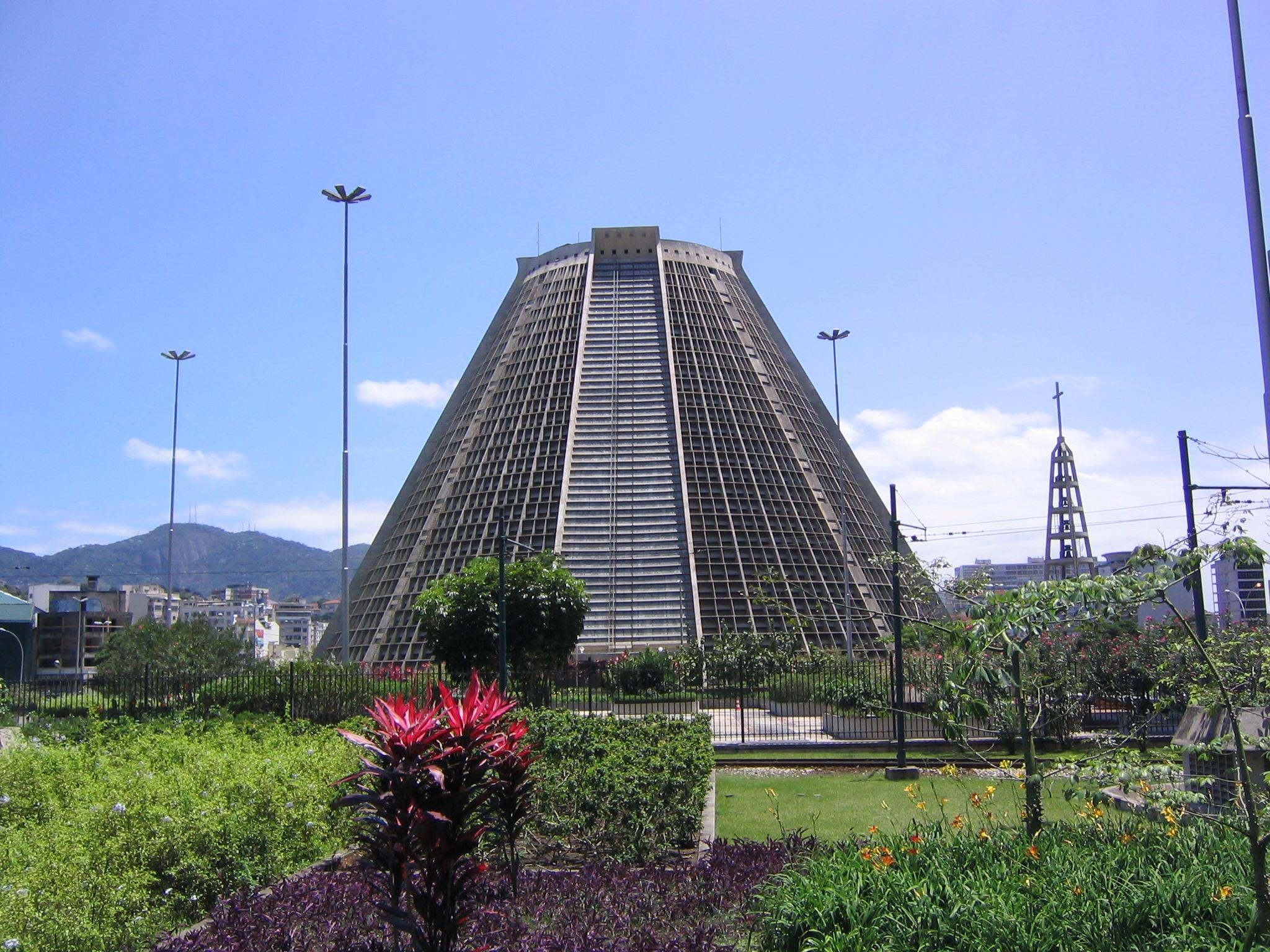 Veja o que saiu no Migalhas sobre Catedral de São Sebastião do Rio de Janeiro