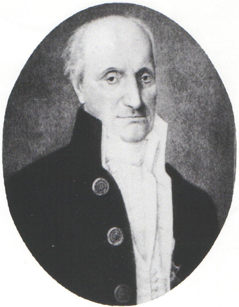 Giovanni Antonio Rizzi Zannoni - Wikidata