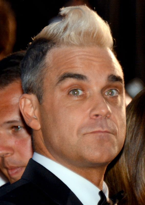 robbie williams wikipedia. Black Bedroom Furniture Sets. Home Design Ideas