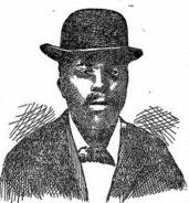 Robert Charles American activist