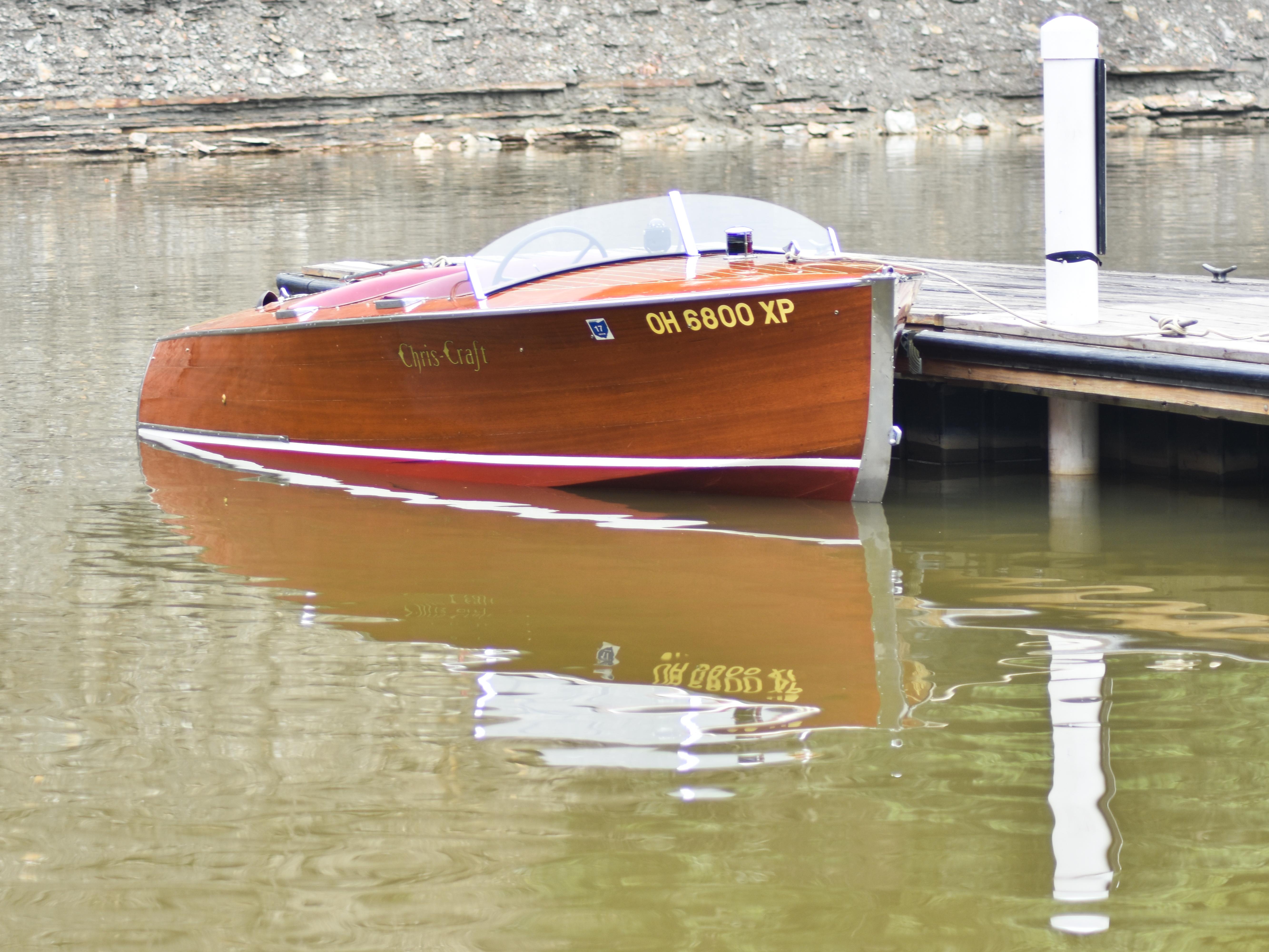Chris Craft Boats Wikipedia