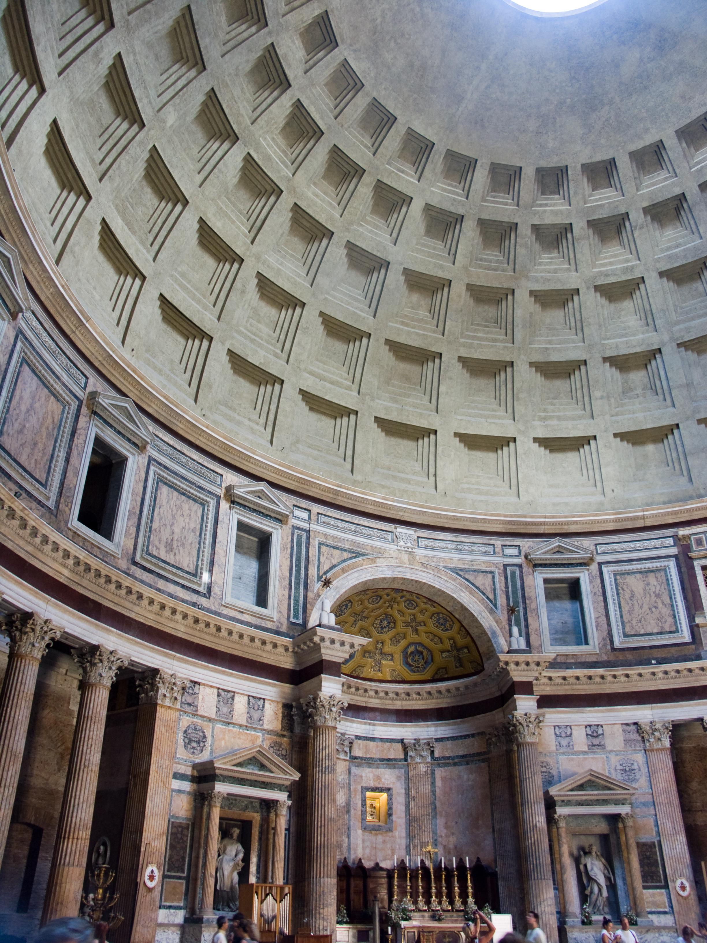 Plik rome pantheon wikipedia wolna for Interieur wikipedia