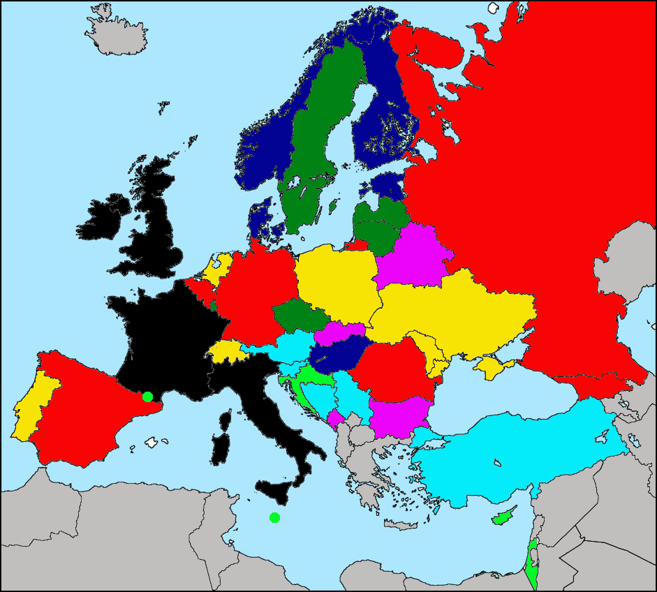 Rugby Europe International Championships Wikipedia