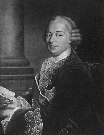 Воронцов, Михаил Илларионович