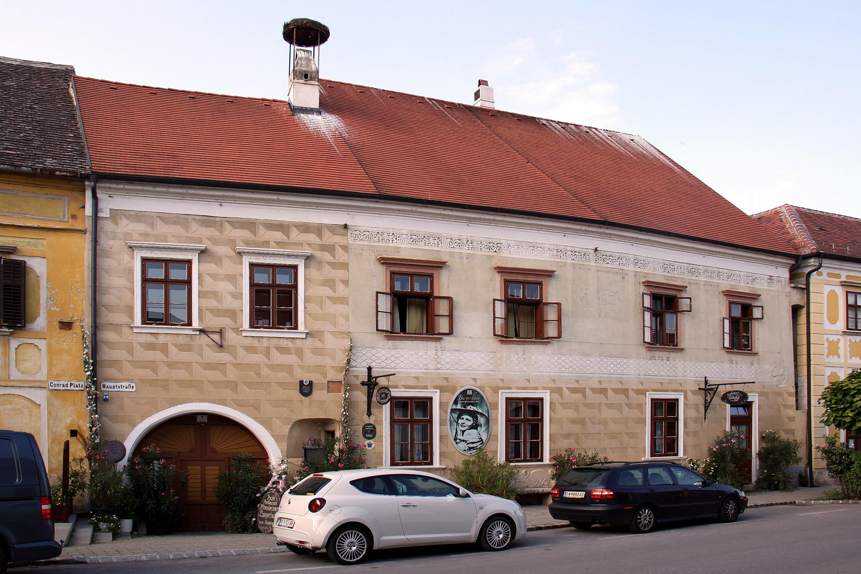 Rust bürgerhaus  File:Rust (Burgenland) - Buergerhaus, Hauptstraße 1 (01).jpg ...