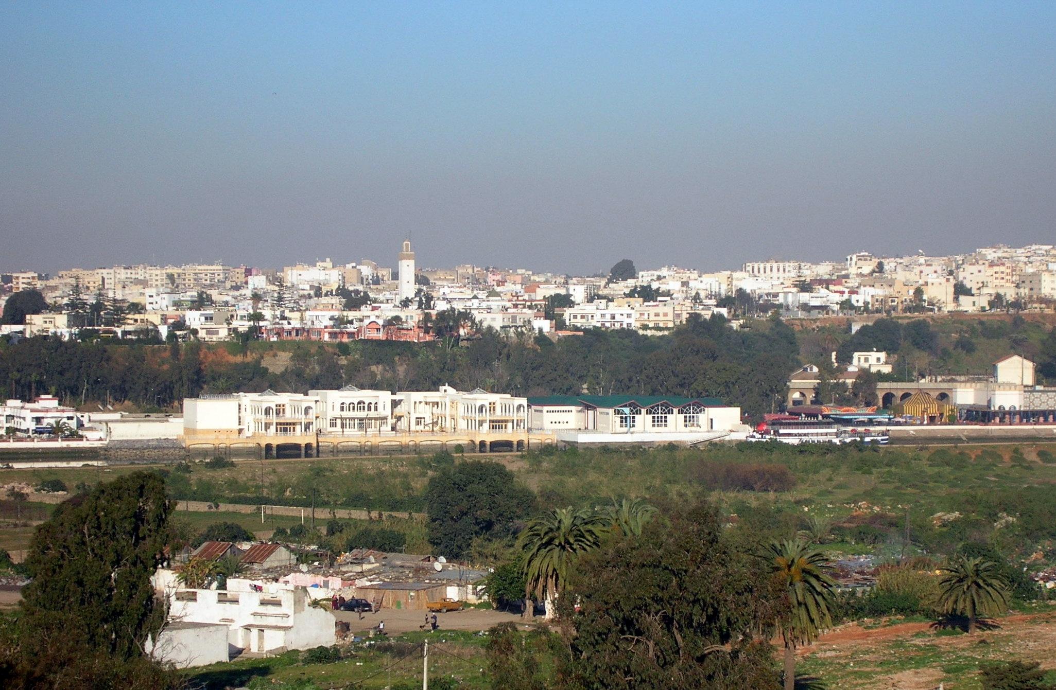 اكتشف المغرب في عشر دقائق  من أمواج الاندلس Sal%C3%A9%2C_Morocco