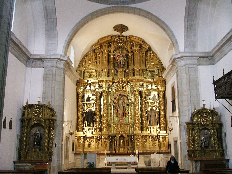 Iglesia de San Miguel de las Dueñas