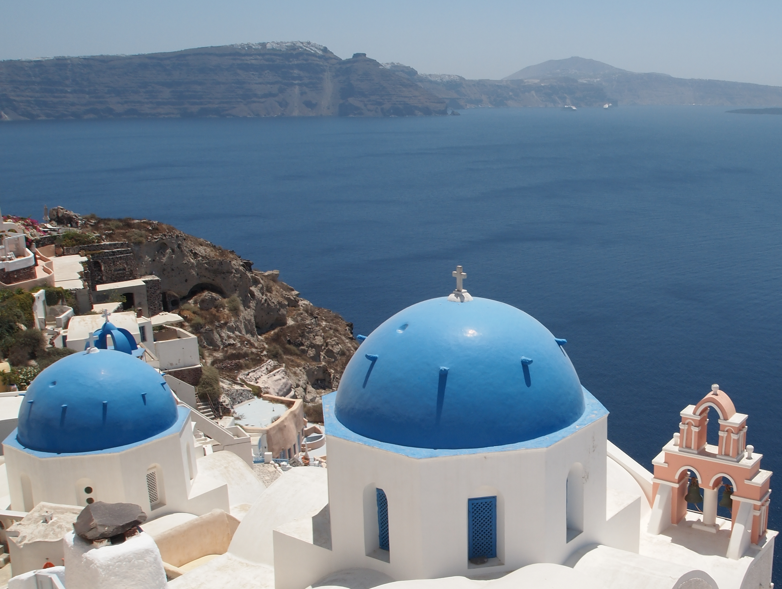 File:Santorini Oia.jpg - Wikimedia Commons