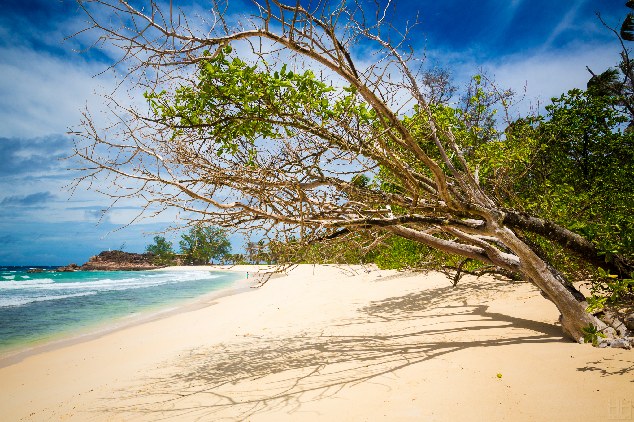 What to do in the Seychelles