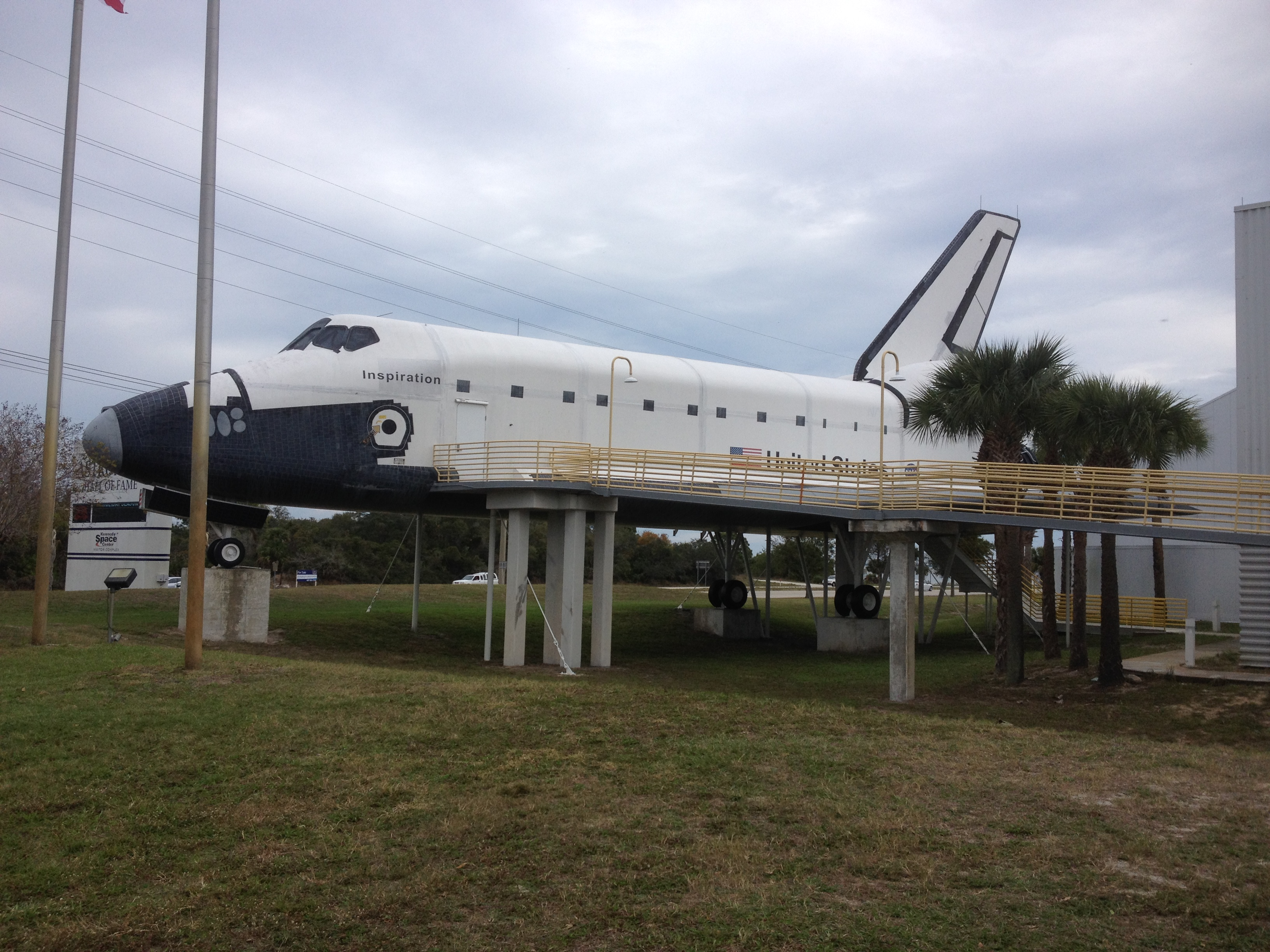 space shuttle inspiration - photo #15