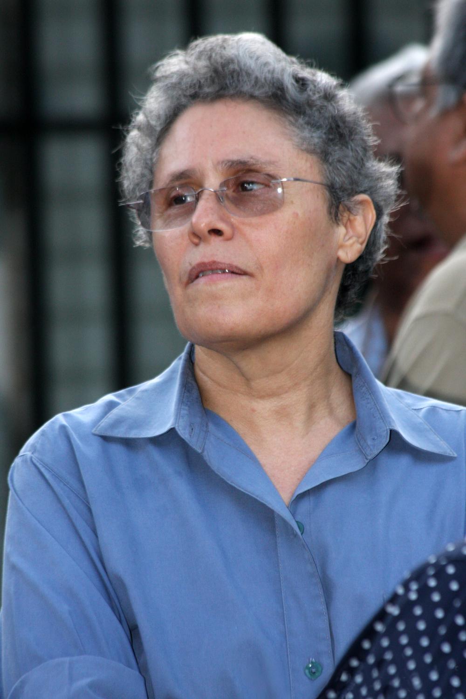 Dora María Téllez - Wikipedia, la enciclopedia libre