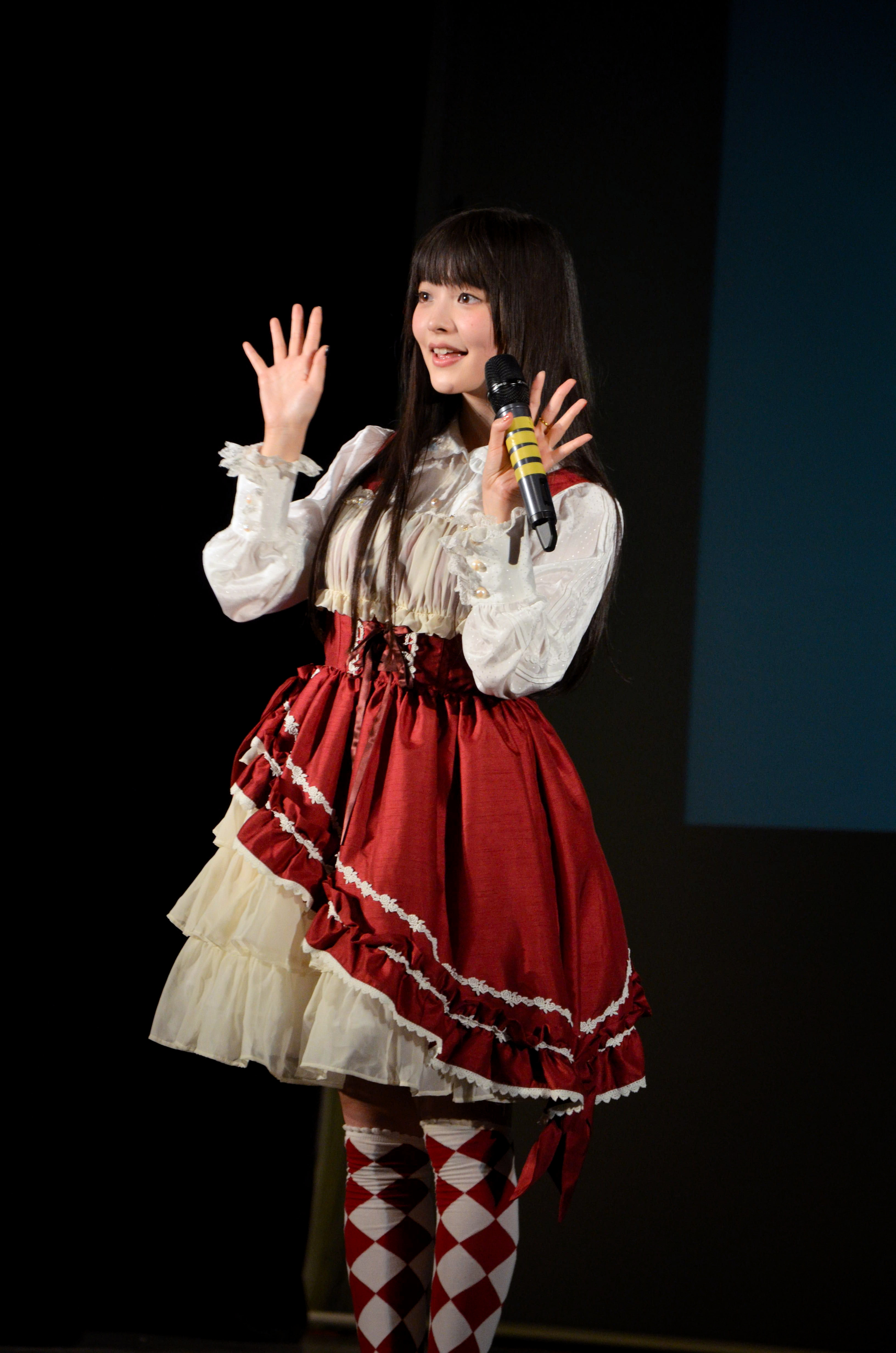 Sumire Uesaka at Anicon 20150704a.jpg