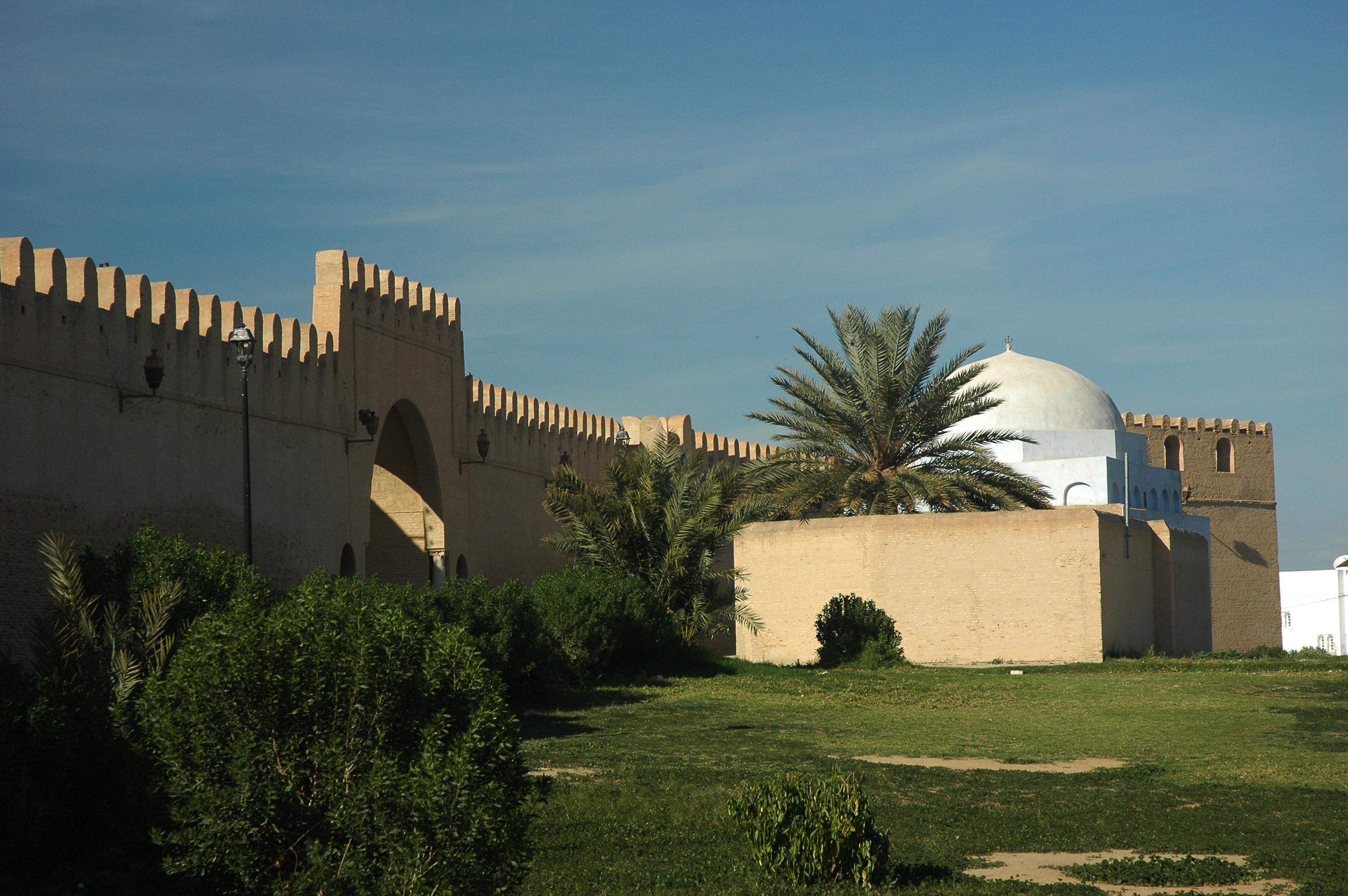 Kairouan Tunisie File:tunisie Kairouan 03.jpg
