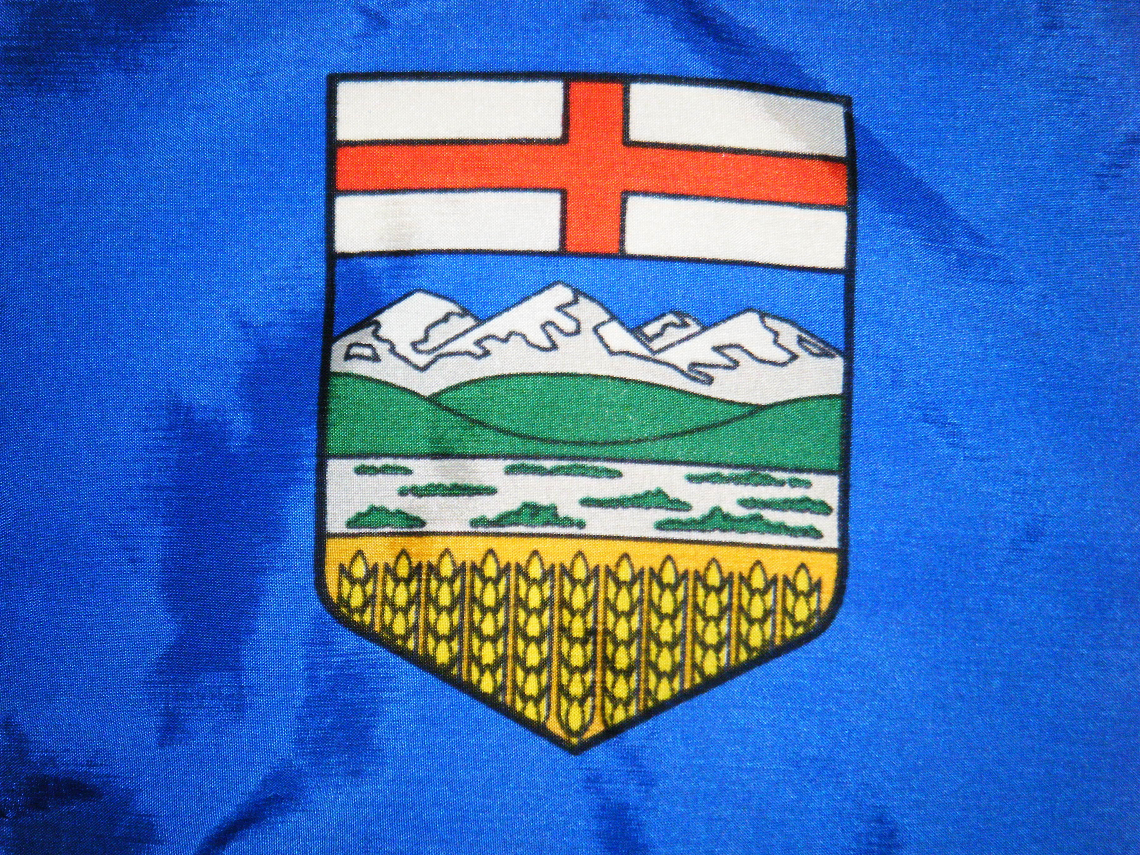 Filethe Flag Of Albertag Wikimedia Commons