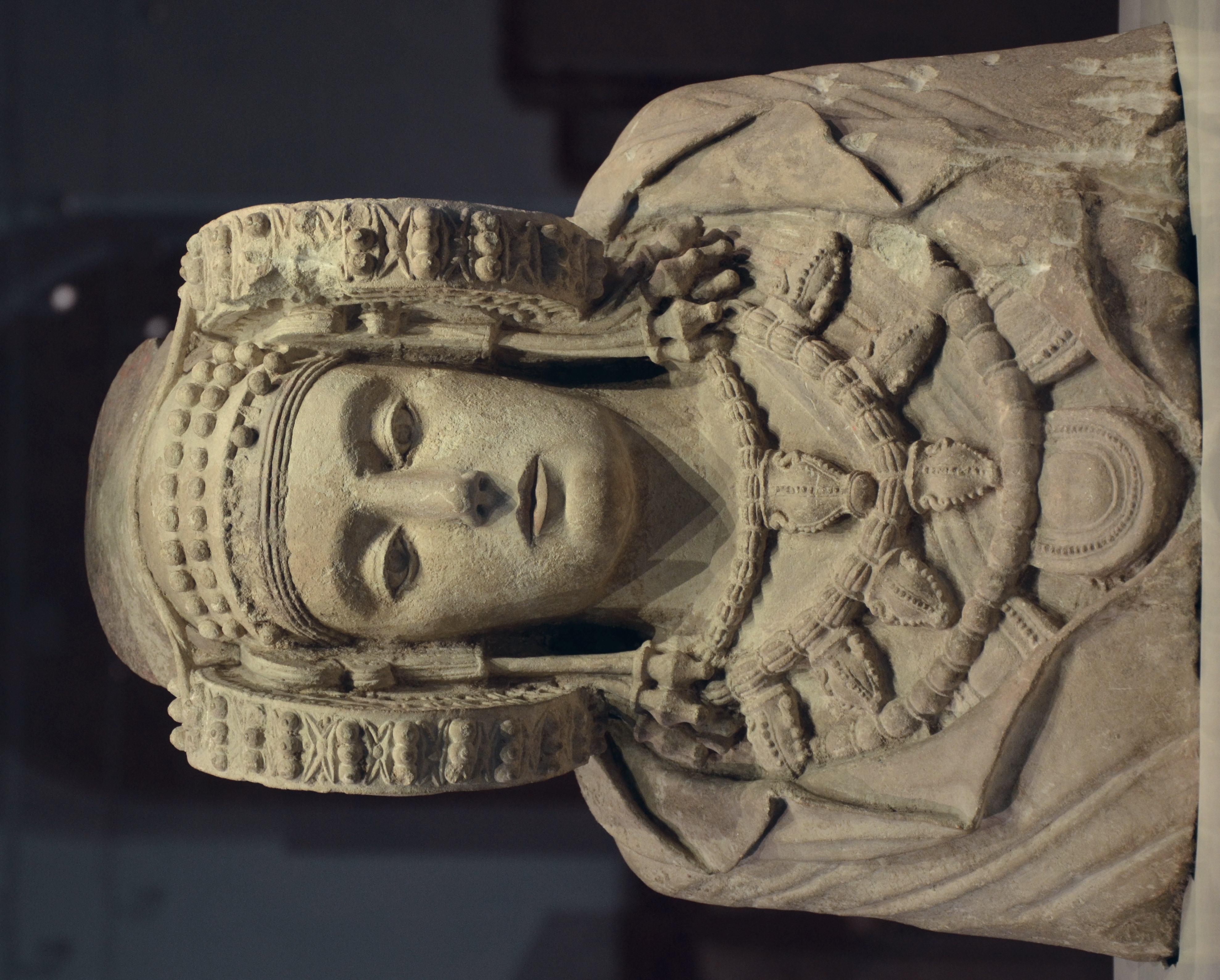 The [[Lady of Elche