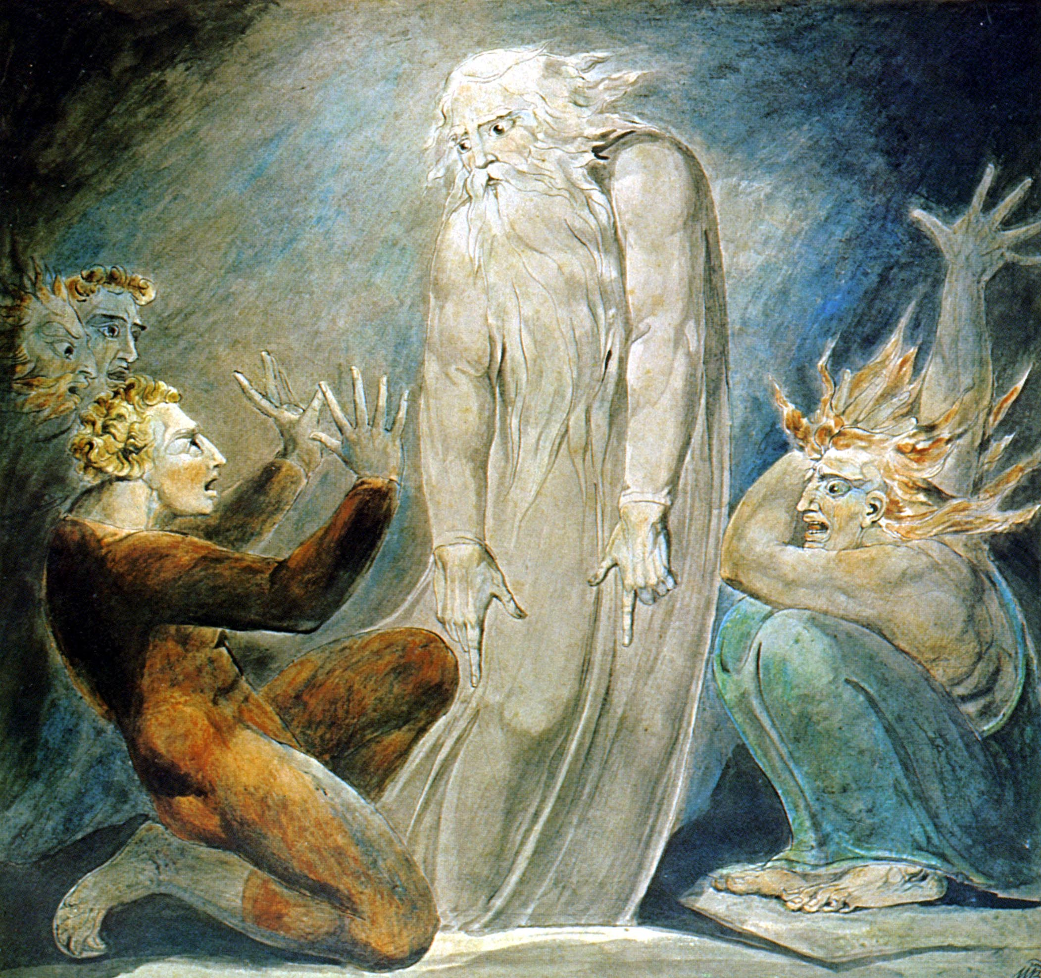 Witchcraft and divination in the Hebrew Bible - Wikipedia