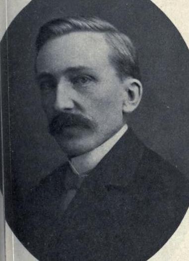 image of Thomas Sadler Roberts