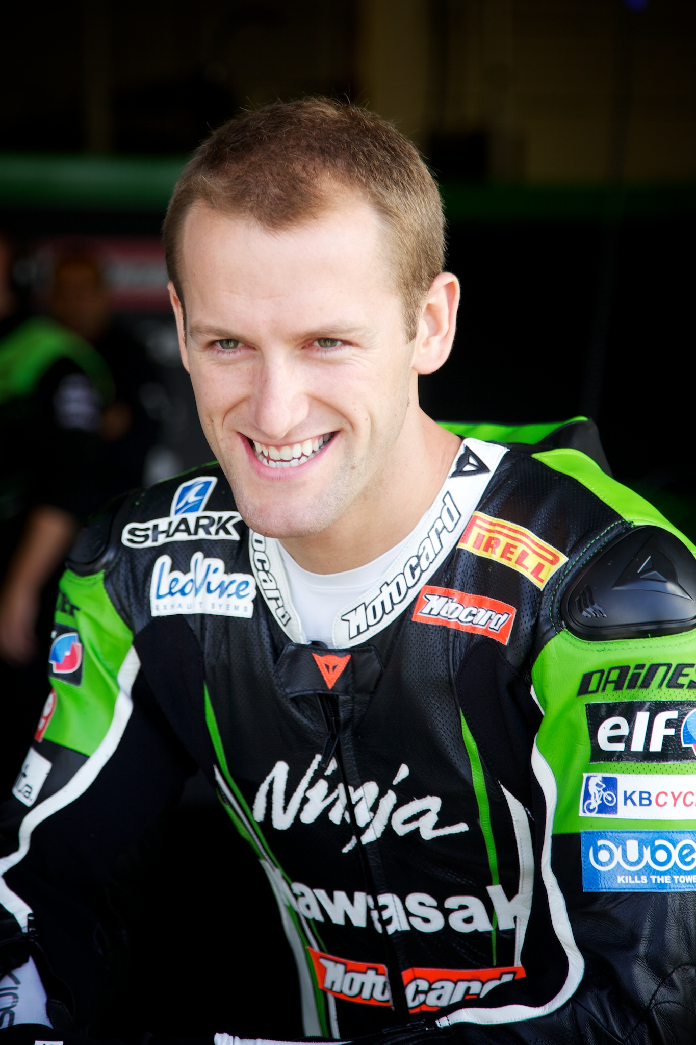 Tom Sykes Net Worth