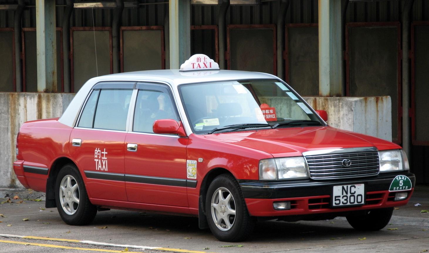 交通工具 Tanhouang