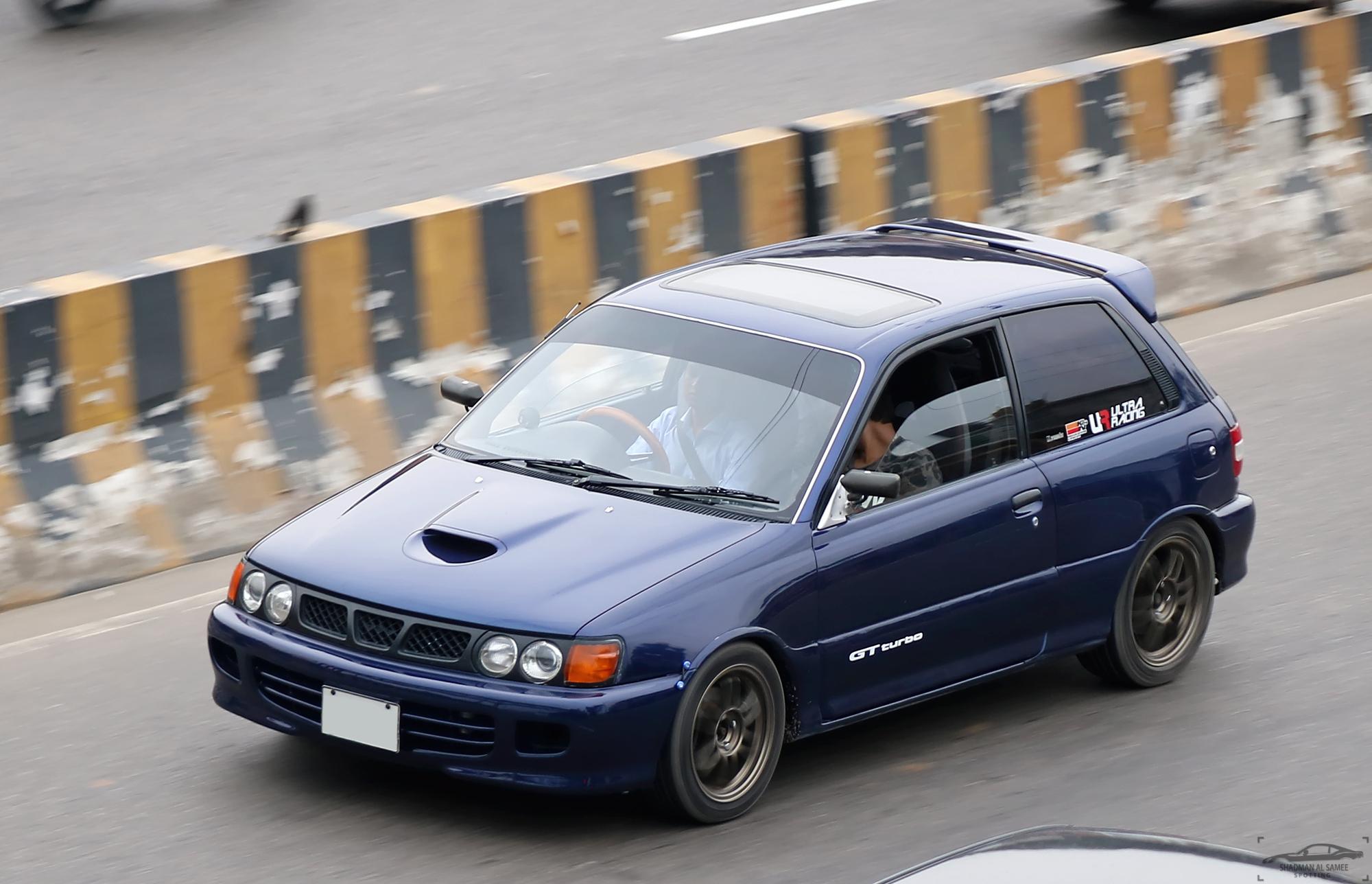 Kelebihan Kekurangan Toyota Starlet Gt Perbandingan Harga