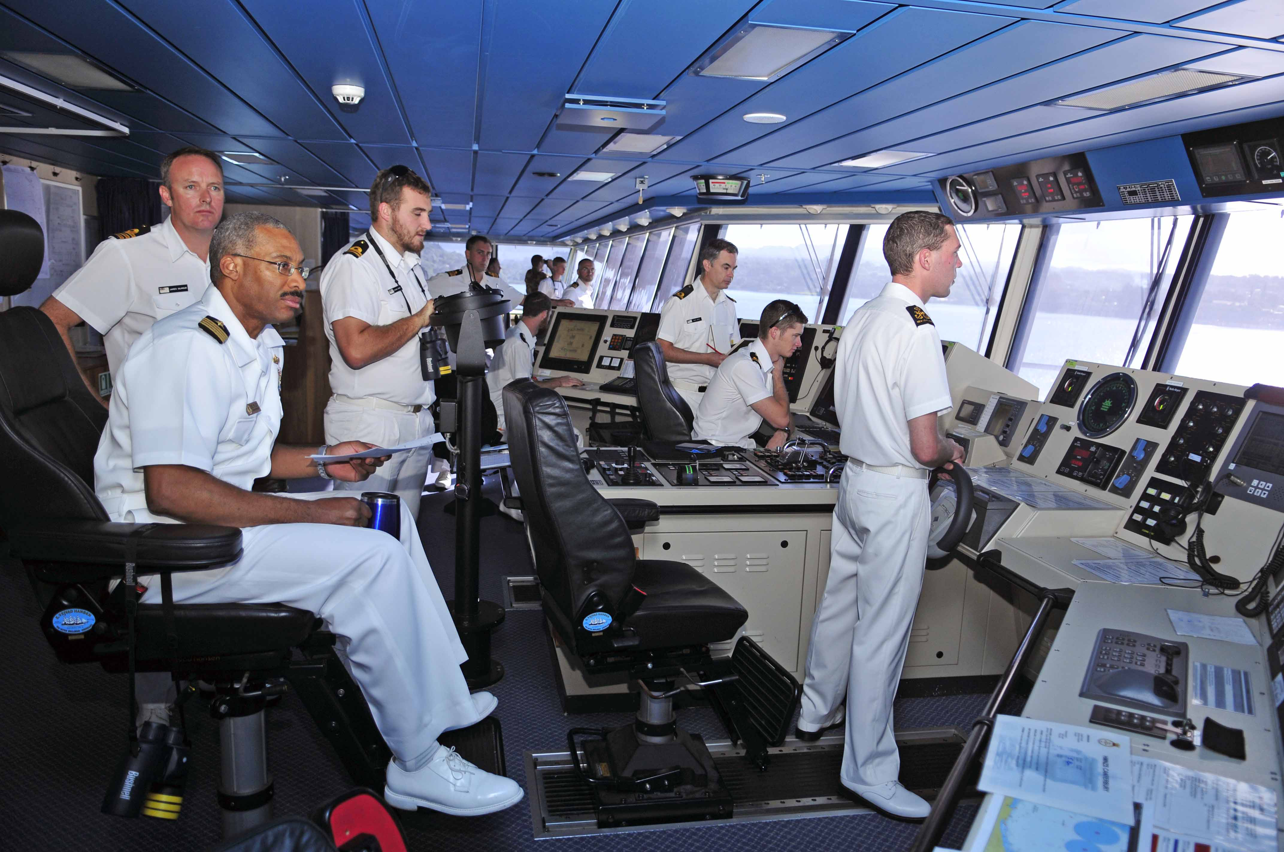 File:US Navy 110423-N-ZF681-011 Capt. Jesse A. Wilson ...