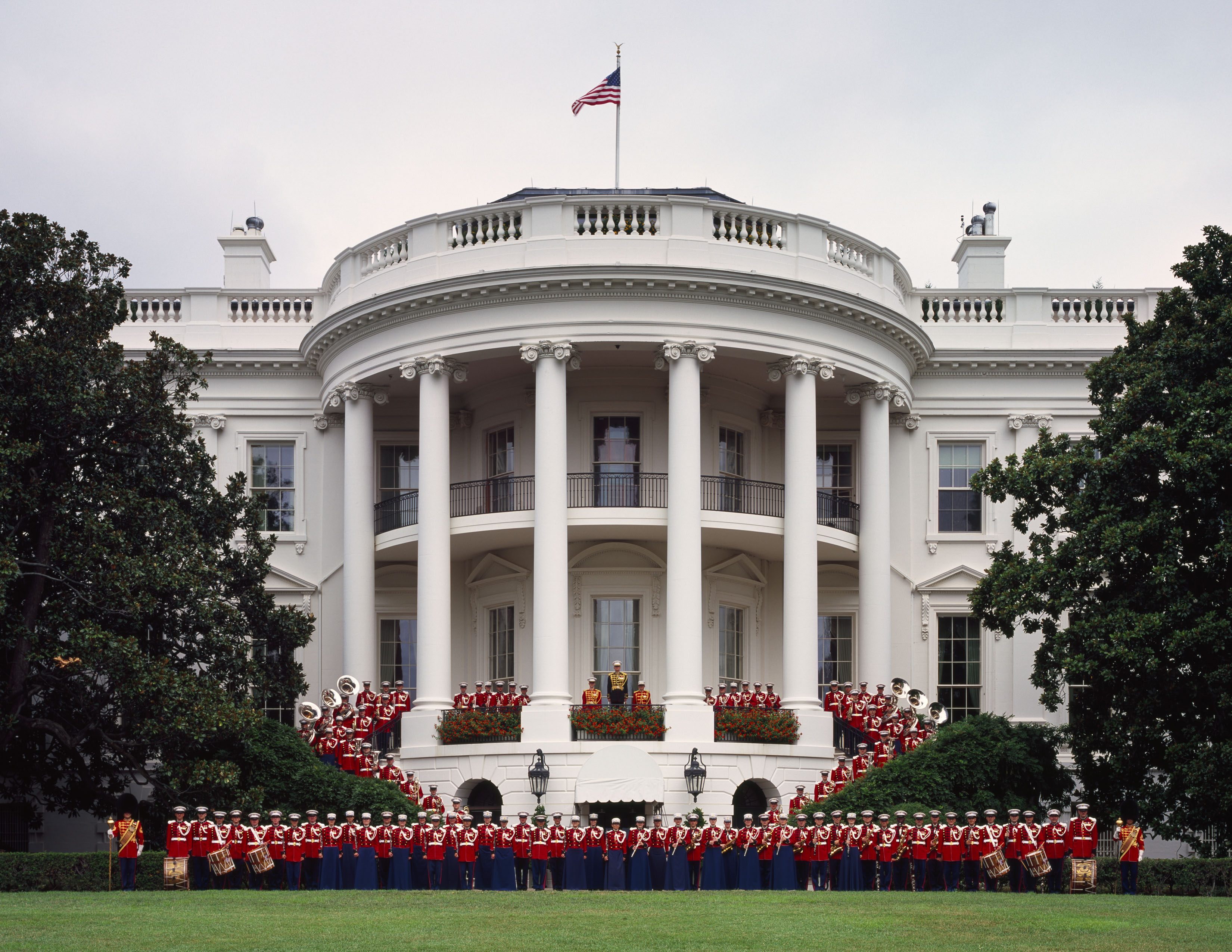 United States Marine Band Wikipedia
