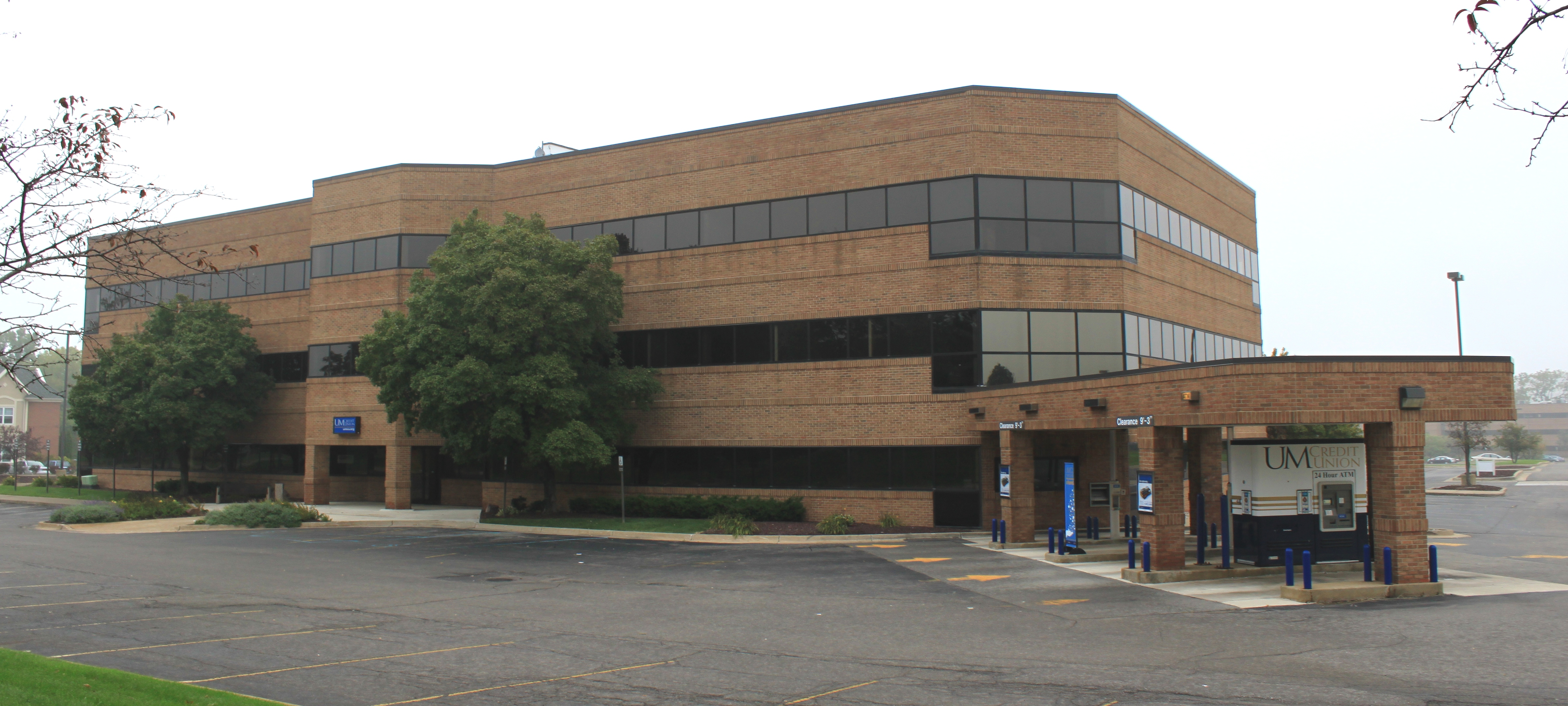 Concordia University Ann Arbor Logo Umcu e Eisenhower Branch
