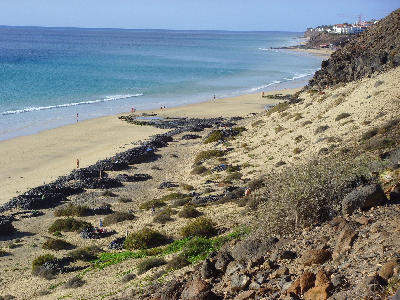 Esquinzo Beach Fuerteventura Hotel