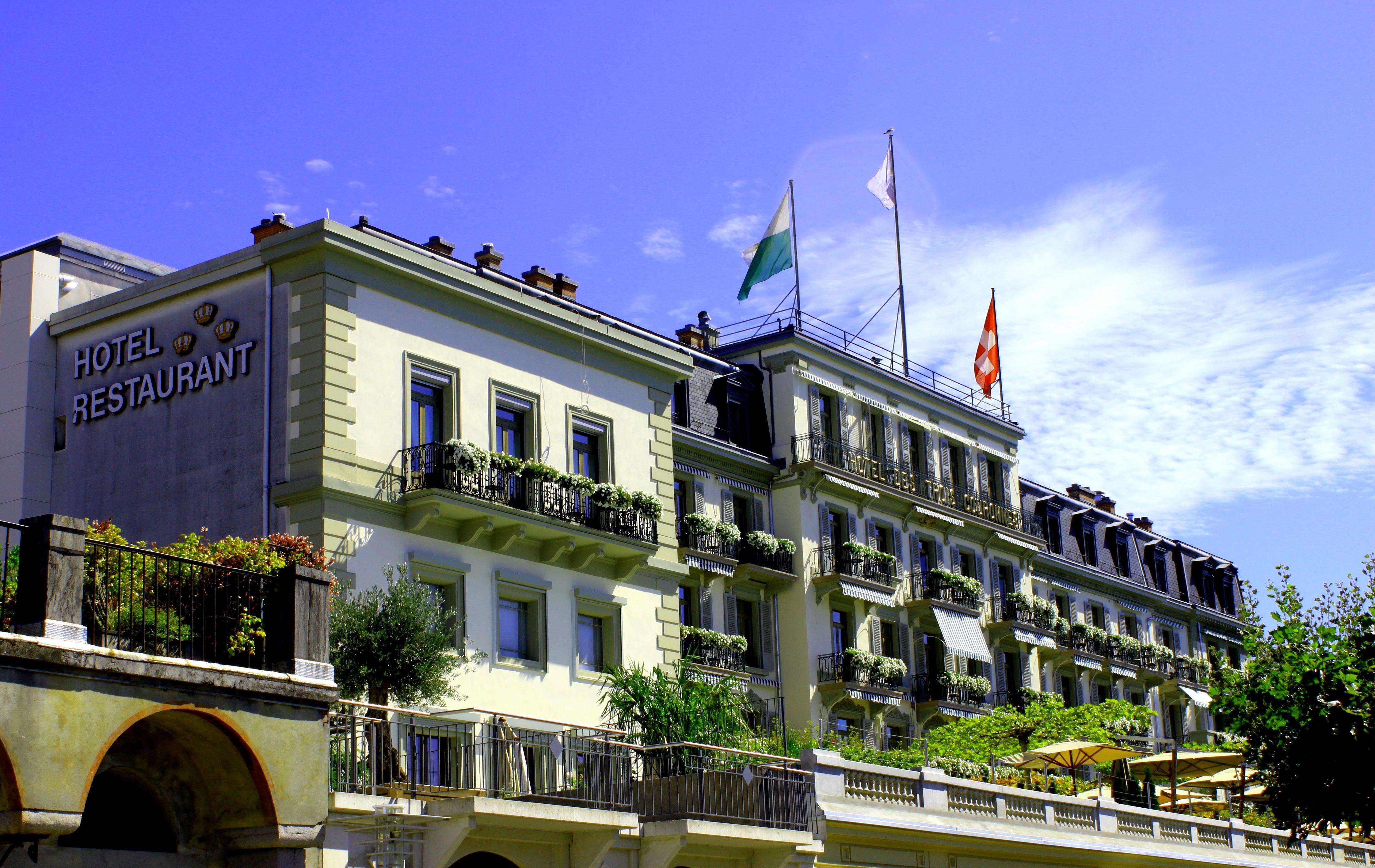 Grand Hotel Et Milan
