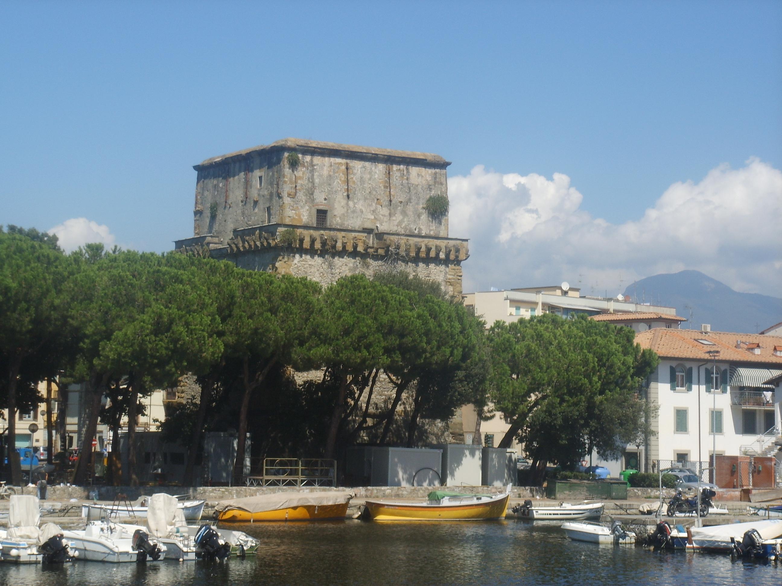 Grand Hotel Royal Tuscany